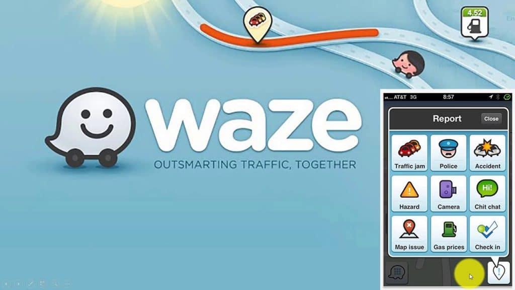Waze booste la fréquentation de votre point de vente